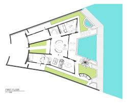 how to design a floor plan 18 images gallery of villa 131