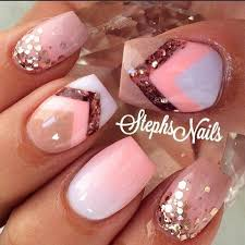 62 best prom nails images on pinterest acrylic nails make up