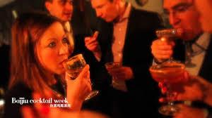 baijiu cocktail week