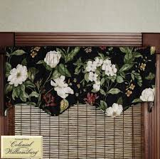 Waverly Home Decor by Home Decoration Beautiful Red Rose Waverly Valances Design