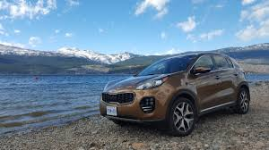suv kia 2008 preview kia sportage brings a fresh face to value suvs toronto star