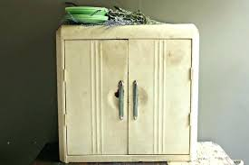 Vintage Bathroom Storage Cabinets Antique Bathroom Cabinets Storage S Vintage Bathroom Storage