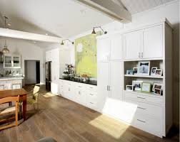 Laminate Flooring In Kitchens How To Choose From The Most Popular Kitchen Floor Types