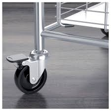 grundtal kitchen trolley ikea