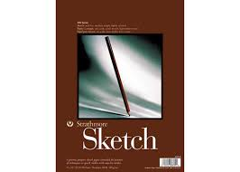 strathmore 400 series sketch davinci artist supply