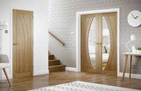 Interior Door Modern Doors Readymade Wooden Interior Doors