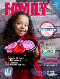 lexington family magazine february 2016 by lexington family