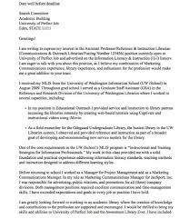sample academic cover letters fullsize related samples to