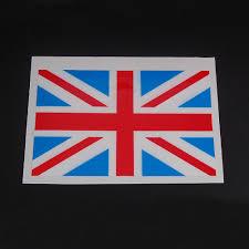 Englang Flag Car Handbrake Brake Stickers Uk England Flag Car Styling Decals