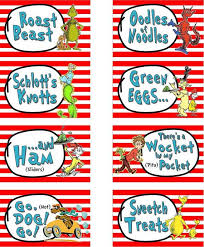 249 party dr seuss images birthday party