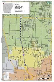 Fayetteville Ar Map I 49 Washington Benton County Connecting Arkansas Program