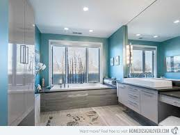 15 Turquoise Interior Bathroom Design Ideas Home Design | 15 turquoise interior bathroom design ideas turquoise bathroom