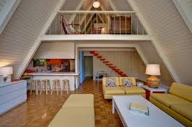 a frame house a frame interior design equalvote co