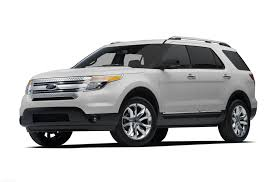 Ford Explorer Mpg - used ford explorer mccluskey automotive