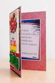musical theme birthday greeting card craftsvillage gifts
