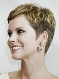 short hairstyles for women over 50 8 glamorous hairstyles