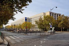 siege de otan centre universitaire dauphine wikipédia