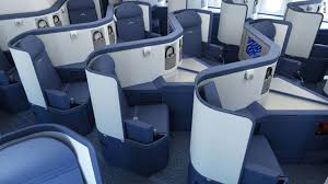 Airplane Bed The Scoop On Business Class Seats Cnn Com