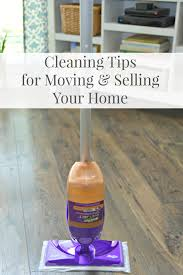 cleaning tips for moving homes mom 4 real