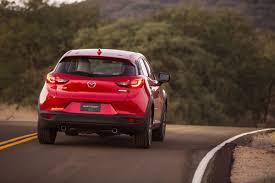 mazda ll forget zoom zoom you u0027ll like mazda u0027s refined cx 3 way more