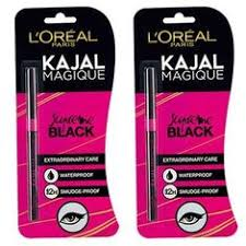 l oreal paris kajal magique 0 35 g pack of 2