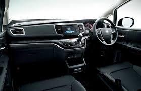 Honda Odyssey Interior 2017 Honda Odyssey Exterior And Interior Redesign3
