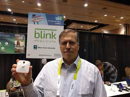 What Is The Hottest Color One Of The Hottest Gadget Companies At Ces Began As A Chip Startup