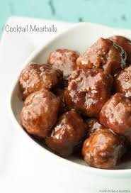 cocktail meatballs recipe cocktail meatballs party appetizers