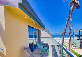 vacation rentals the official travel resource for the san diego