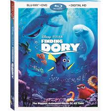 disney halloween haunts dvd disney pixar u0027s finding dory on digital hd oct 25 u0026 dvd blu ray nov 15