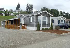 Mobile Home Exterior Ideas Improvements For Appeal And Value 3