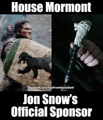 John Snow Meme - 21 of the best game of thrones memes of all time to prepare you for