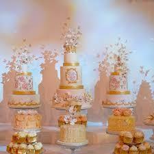 wedding cake qatar rosalind miller cakes royal wedding qatar rosalindmillercakes
