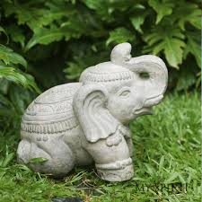 volcanic ash royal elephant garden decor my spirit garden