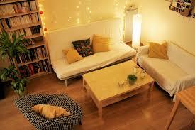 se débarrasser d un canapé un salon cosy à moindres frais