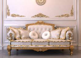 Hand Carved Teak Wooden Furniture Designs  Ideas Furniture - Antique sofa designs