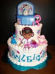 doc mcstuffins birthday cake character cakes pinterest doc
