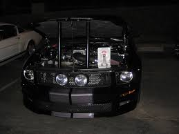 2007 Black Mustang Timber2417 2007 Ford Mustang Specs Photos Modification Info At