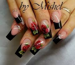 pretty nails pretty manicures pinterest pretty nails