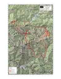Oregon Fires Map Southwest Oregon Joint Information Center