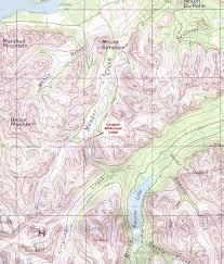 Isoline Map Map Catalog December 2008