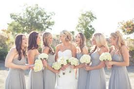light gray bridesmaid dresses sandi pointe virtual library of collections
