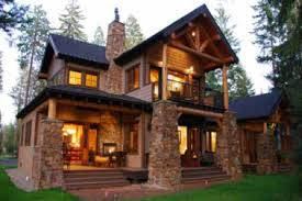 house plans craftsman style 15 craftsman style lodge house plans mountain lodge style home