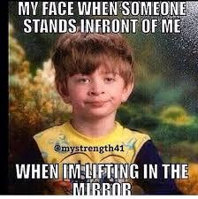 Face Stretch Meme - 101 best fitness memes images on pinterest fitness motivation