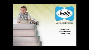 Sealy Baby Posturepedic Crib Mattress Crib Mattress Reviews Sealy Baby Posturepedic Mattress