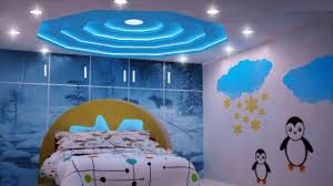 top 100 pop false ceiling designs for livivg bedroom kids room