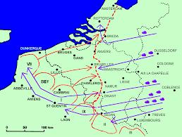 Alsace France Map by Alsace Ligne Maginot Fort De Schoenenbourg Schoenenbourg