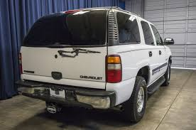 2003 chevrolet tahoe 4x4 northwest motorsport