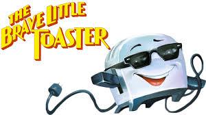 Brave Little Toaster Remake Brave Little Toaster Clipart 28