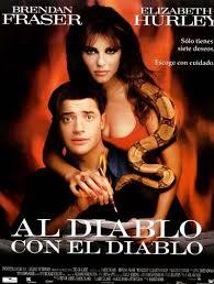 Al diablo con el diablo (2000)